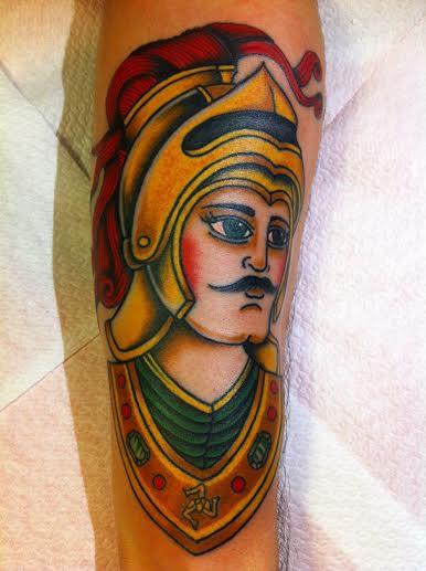 Siciliaanse Ridder