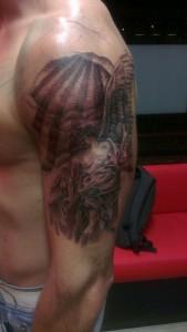 tattoo apeldoorn